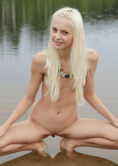 tube8, blonde Blonde Teen Girl Posing