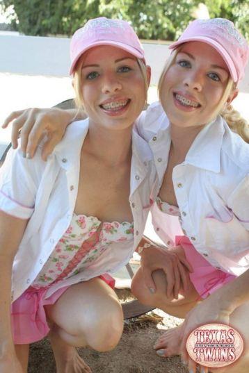 tube8 Identical Twin Sisters Teens
