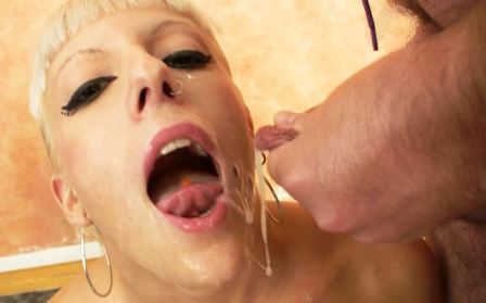hd21, 1000facials Fully Covered, Scene #01