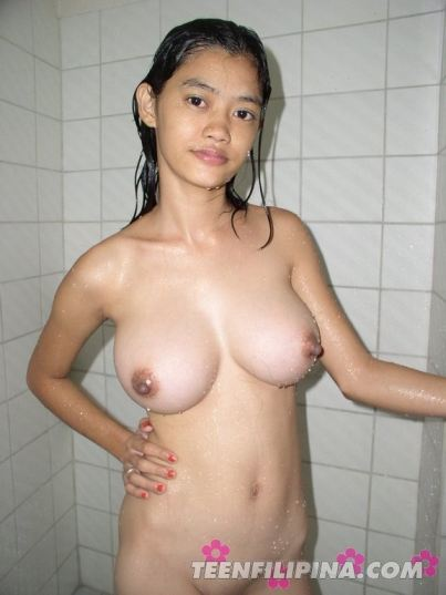 tube8 Busty Filipina Teen Shower