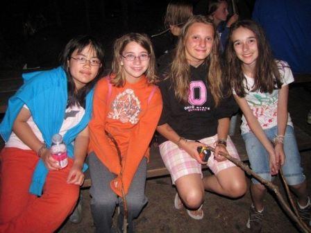 tube8 Christian Teen Summer Camp
