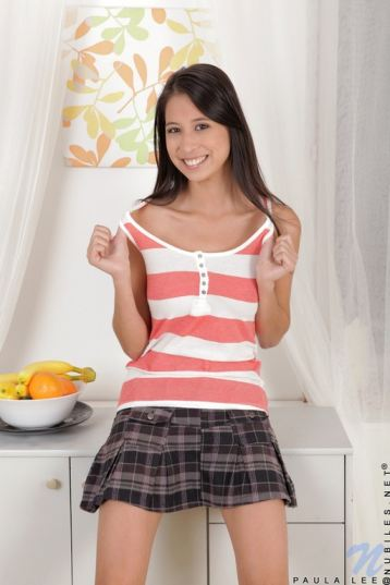 tube8 Christy Charming Nubiles Teen Clothed Nice Smile Playfull Schoogirl