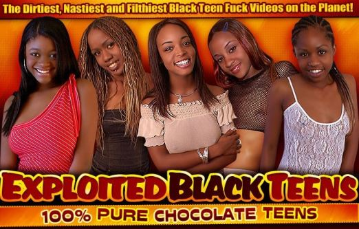 tube8 College Girls Exploited Black Teens
