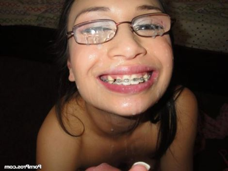 tube8 Cute Teen Non Nude Braces