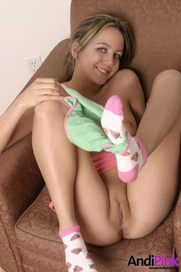tube8 Andi Pink Model Teen