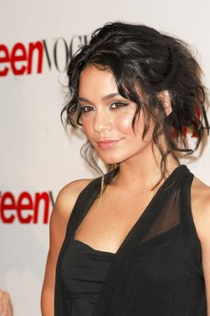 tube8 Early Teen Vanessa Hudgens