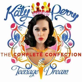 tube8 Katy Perry Teenage Dream Album