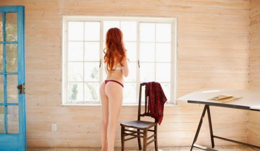 tube8, redhead Perfect Nude Redhead Teen In Nsfw Bitches