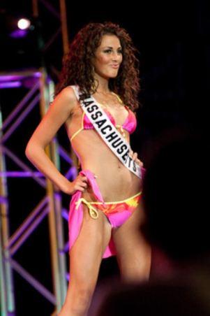 Miss Teen Usa 2009 Swimsuit