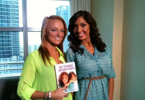 tube8 Farrah Abraham Back Door Teen Mom