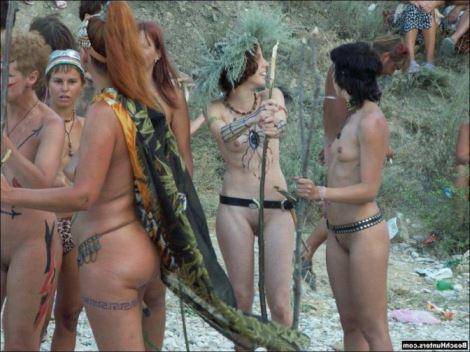 tube8 Group Teen Girls Nudists