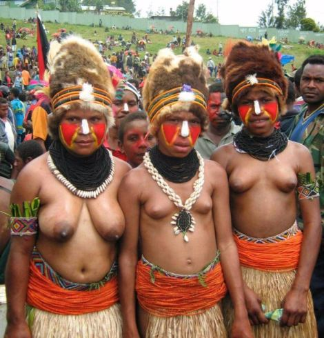 tube8 Papua New Guinea Teens