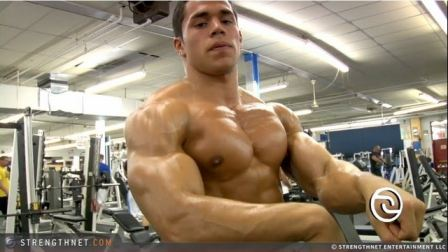 tube8 Strong Muscle Teen Boy