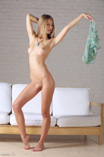 Russian Teen Krystal Boyd
