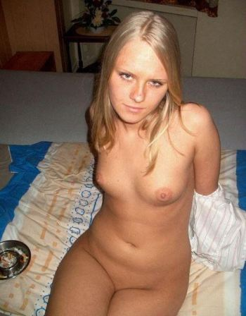Stunning Young Teen Girl