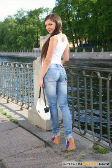 tube8 Young Teen Girls In Tight Jeans