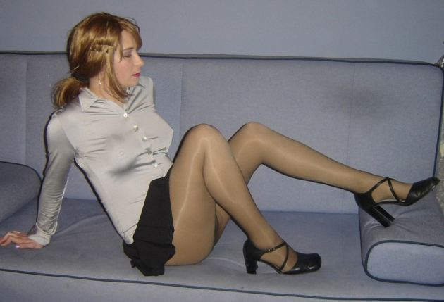 tube8 Teen Crossdresser