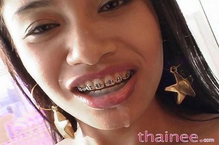 tube8 Petite Teen With Braces