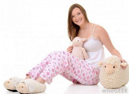 tube8 Busty Teen Pajamas