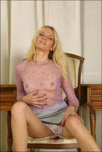 tube8 Young Teen Girl Sheer Nightie