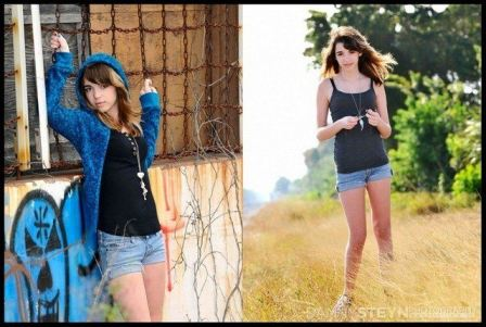 tube8 Teen Model Photography