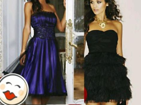 tube8 Teen Models In Short Dresses