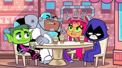 tube8 Teen Titans Girls Com