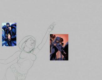 tube8 Teen Titans Raven Nsfw