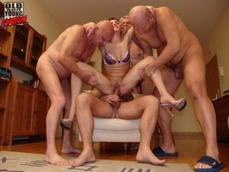 tube8, gangbang Very Young Teen Gets Gangbanged