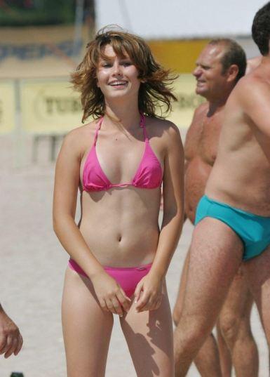 tube8 Young Teen Girls See Through Bikinis
