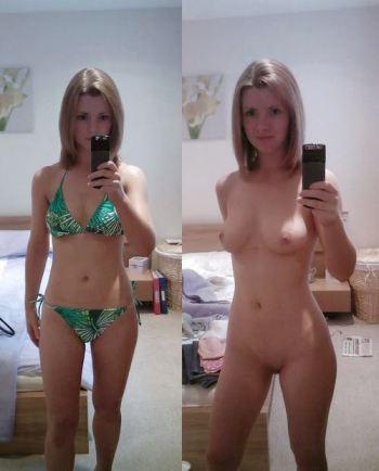 tube8 Self Shot Teen Girls Dressed Undressed