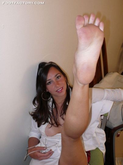 tube8 Cute Teen Feet And Soles