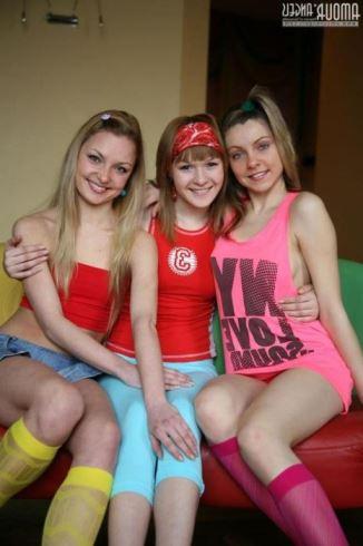 tube8 Crimean Teen Girl Nudists