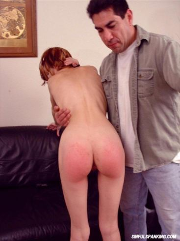 tube8, pussy Naked Window Light Spanked Red Ass Teen Girl Pink Pussy