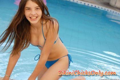 tube8 Young Teen Girls In See Through Bikinis