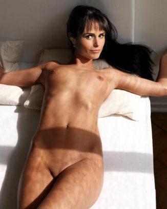 tube8 Actress Jordana Brewster Nude Tits Porn Pics
