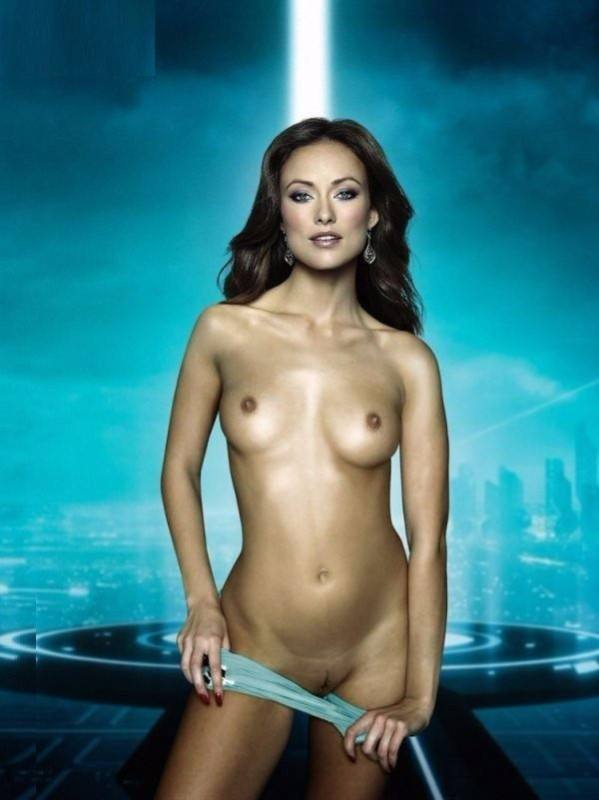 tube8 Olivia Wilde Nude Tits Pictures