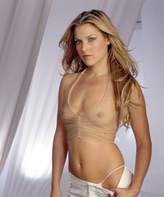 Ali Larter Nude Photos Sex Boobs Images