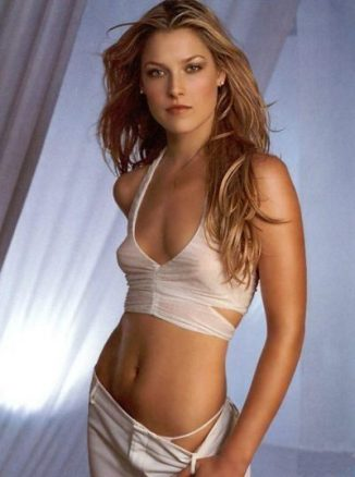 Ali Larter Sexy Top Hot Naked Pictures