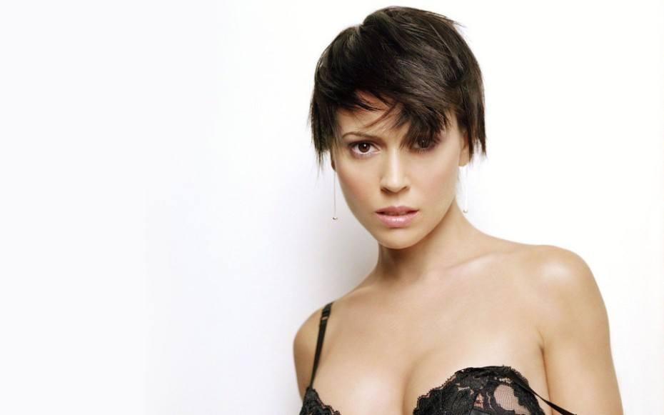 tube8 Celebrity Naked Pics Alyssa Milano