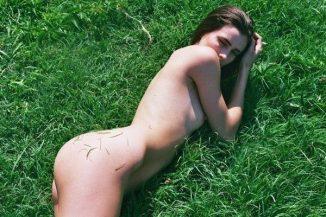 tube8, public Alyssia McGoogan Nude Posing In Public