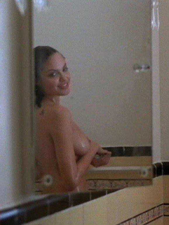 Angelina Jolie Naked Porn Photos