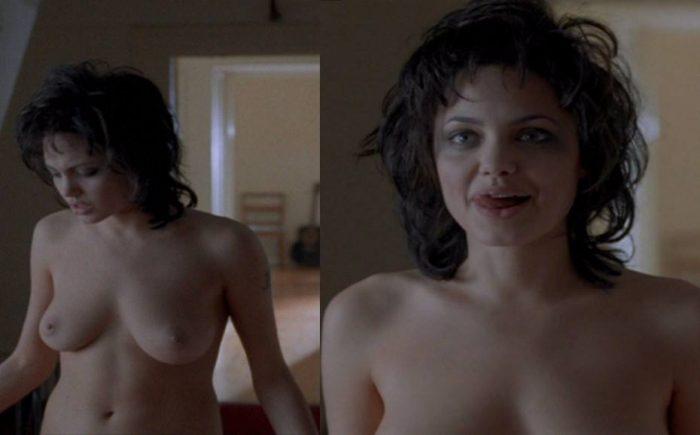 tube8 Angelina Jolie Naked Topless Boobs Sex