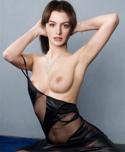 tube8 Anne Hathaway Actress Naked Hot Top Sexy HD Wallpapers
