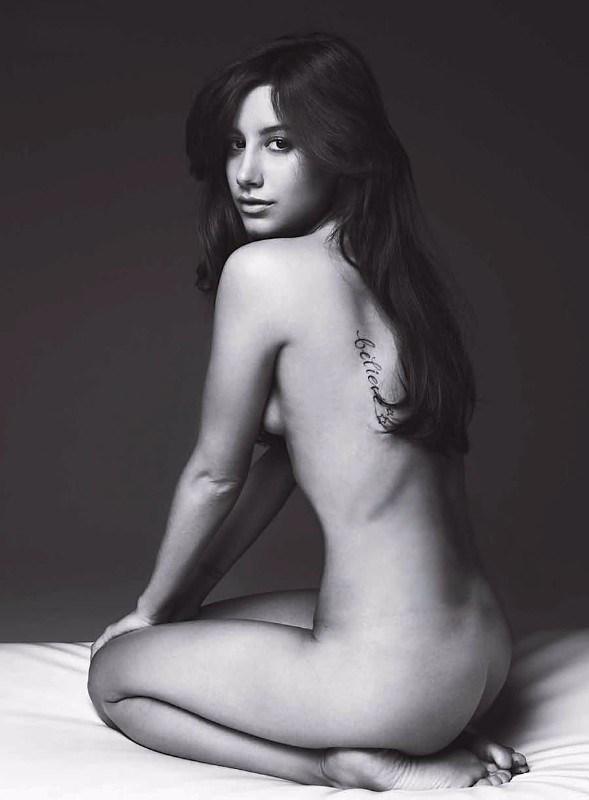 tube8 Ashley Greene Nude Topless