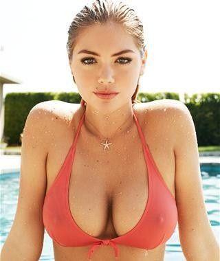 Black Sports Online Kate Upton Big Tits