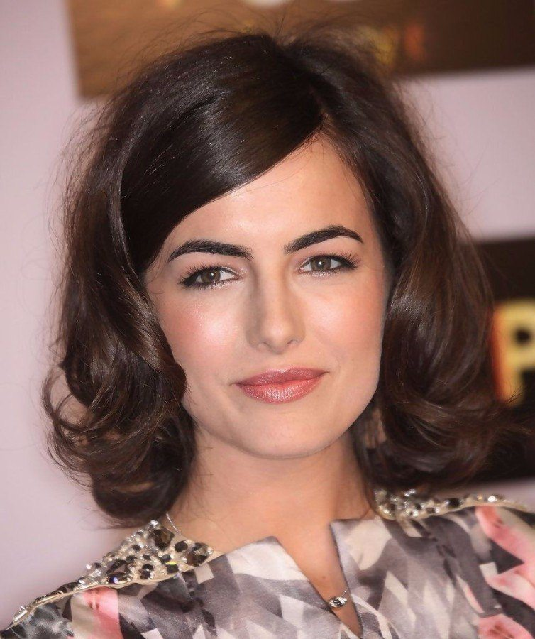Camilla Belle Beauty Nude Photos