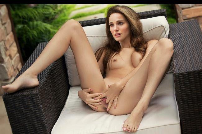 tube8 Nude Celeb Natalie Portman