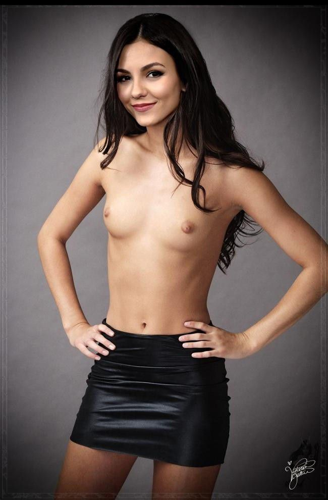 tube8 Celeb Nudes Victoria Justice