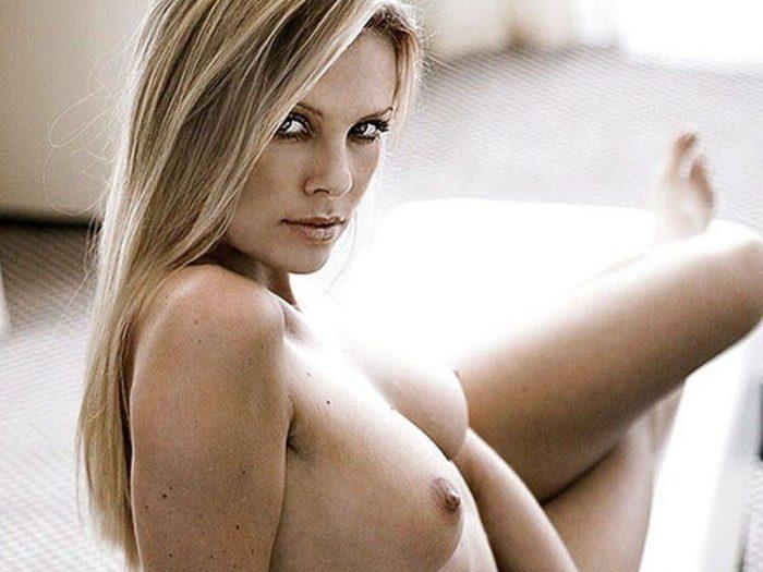 tube8 Charlize Theron Naked Boobs Pics